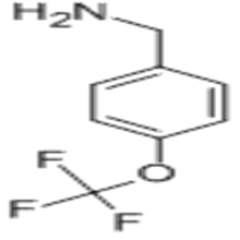 4-(Trifluoromethoxy)benzyl amine