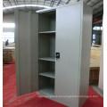 Armário de escritório Steelart 2 portas de armazenamento de metal