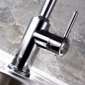 Full Copper Hot And Cold Water Kitchen Faucet