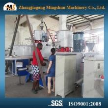 SRL200 / 500L Unité de mélange de plastique en PVC