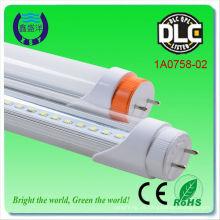 El rebate de la utilidad condujo el ultratamiento ul 22W dlc tube8 llevó el tubo ligero los 150cm