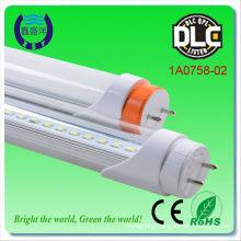 Utility rebate led retrofit ul 22W dlc tube8 led light tube 150cm