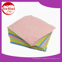 China Factory Top Quality Jewelry Cleaning Cloth for Ring