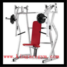 Ce Certification Fitness Equipmeent Commercial ISO-Lateral Bench Press