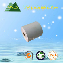A Grade 80mm Thermal Paper Roll 80mm POS Paper Roll 80mm Thermal Paper for POS Terminal