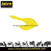 Motocicletas Tanque de Combustível Painel / Carroçaria Esquerda