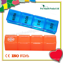 Mini One Day Plastic Pill Box (PH1198)