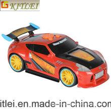 ICTI Factory 1: 24 Металлическая модель автомобиля Die Cast Металлическая игрушка Гоночный автомобиль для детей