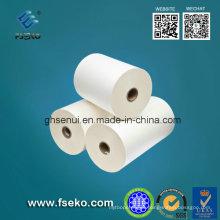 Película mate laminada termal de 27mic BOPP para la impresión en offset