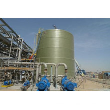 FRP or GRP Vertical or Horizontal Tank