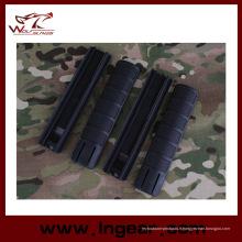 Couverture Rail garde-main tactique pistolet noir 4PCS Td Style