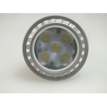Lámpara del proyector del LED GU10 / MR16 3030SMD 5W 540lm (GU10AA1-5S3030)
