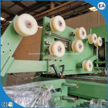 Máquina de enrolamento de alta tensão para bobina de transformador