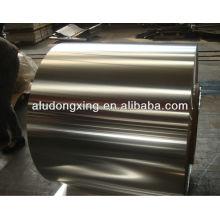 Tira de aluminio de dibujo profundo