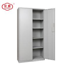 Digital lock swing door office used iron filing cabinet