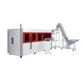 Machine de moulage par soufflage extensible PET entièrement électrique