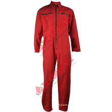 100% cotton flame resistant protective clothing for industry workwear