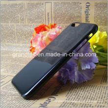 Shiny Hard Glossy PC Case para iPhone6, precio de venta completo