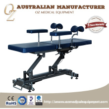 Gynecological Operating Table Multifunctional Examination Bed Delivery Bed for Hospital
