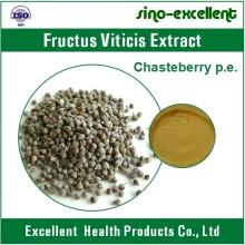 Высококачественный Fructus Viticis PE