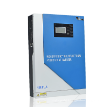 Cheap 3 phase 3.5kw 5.5kw power pure sine wave ac to dc inverter