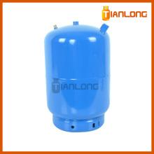 5 kg de cylindre de lpg portable rechargeable