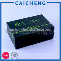 Изготовленные на заказ косметики жесткой картонной коробки бумаги Упаковывая с вставкой пены Ева