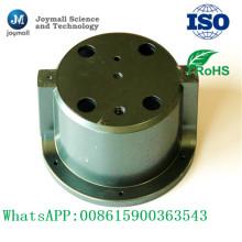 Parte de fundición a presión de aluminio para equipos de tratamiento de aguas residuales
