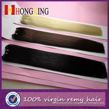 wholesale high quality remy vigin brazilian 100 human hair
