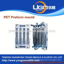 2014 new design pet prefrom moulding