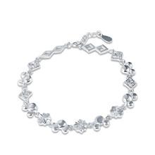 Bracelet fille fille micky en argent sterling