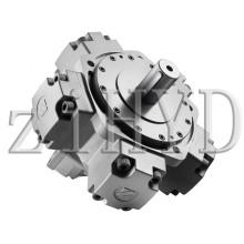 Couple élevé à bas régime moteur hydraulique à pistons radiaux JMDG