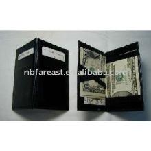 Magic Wallet GOLD HOLLYWOOD GLAMOUR WALLET NOUVEAU RETRO