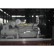 24kw / 30kVA Diesel Genset por Perkins Engine