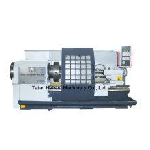 Electric Pipe Threading Machine Ckg1335b CNC Lathe
