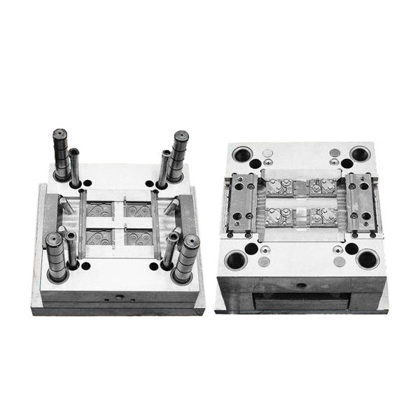 Electronic Plastic Parts Customized Supplier