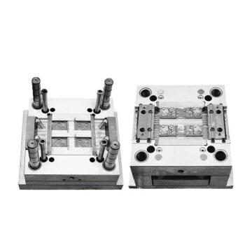 Produtos de moldagem por injeção de molde de plástico personalizado