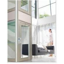 Ascenseur de villa avec technologie japonaise