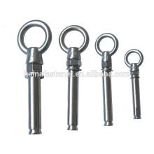 Ancre à anneaux en acier inoxydable 304