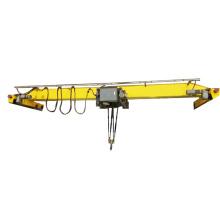 5ton Single Girder Overhead Crane for Steel Factory