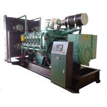 Googol JTA4320 Gas Engine 1500kW Biogas Generator