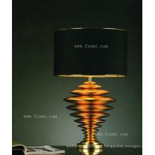 Luz de mesa única para quarto de hotel (EMT-L13)