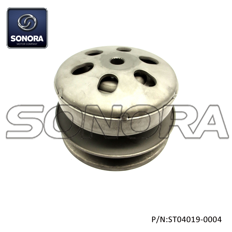 ST04019-0004 SH125 CLUTCH,REAR PULLEY (1)