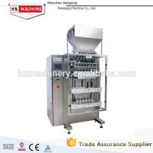 Multi Lane Automatic Granule Stick Packing Machine