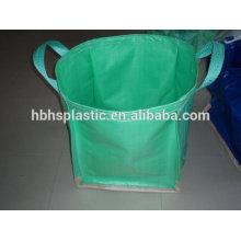Super PP Woven sack FIBC big bag with 2 loops