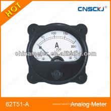 62T51-A Round Analog panel meter meters