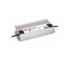 MEAN WELL HEP-480-24 Fonte de alimentação de comutação de saída única de 480W
