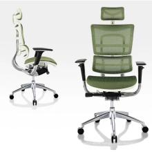 Office Seating Chair Furniture Manufacture Full Mesh Ergonomic Swivel Chair