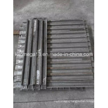 Toggle Shim with Toggle Plate in Jaw Crusher