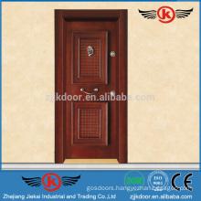 JK-AT9006 Security Steel Wood Turkey Wooden Doors
